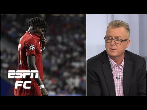 Divock Origi 'isn't any better now' than he was in 2014 - Steve Nicol | Liverpool