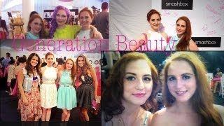 Generation Beauty Review! Thumbnail