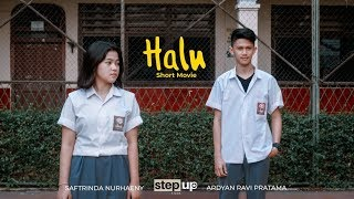 SHORT MOVIE - HALU