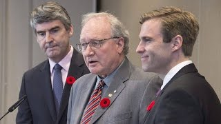 Maritime premiers cite common goals, challenges for region
