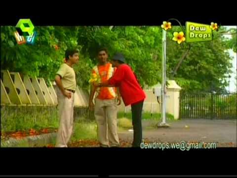 Vasantham Pole  -  Shalabham (HQ Video)