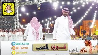 طاروق من حفلة الرياض قصر السفارات تركي الميزاني و فهد العازمي الموافق 1439/1/29