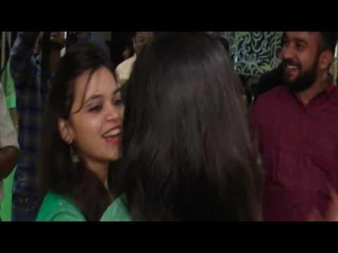 Priyanka Sarda Salt Lake Residency Non Stop