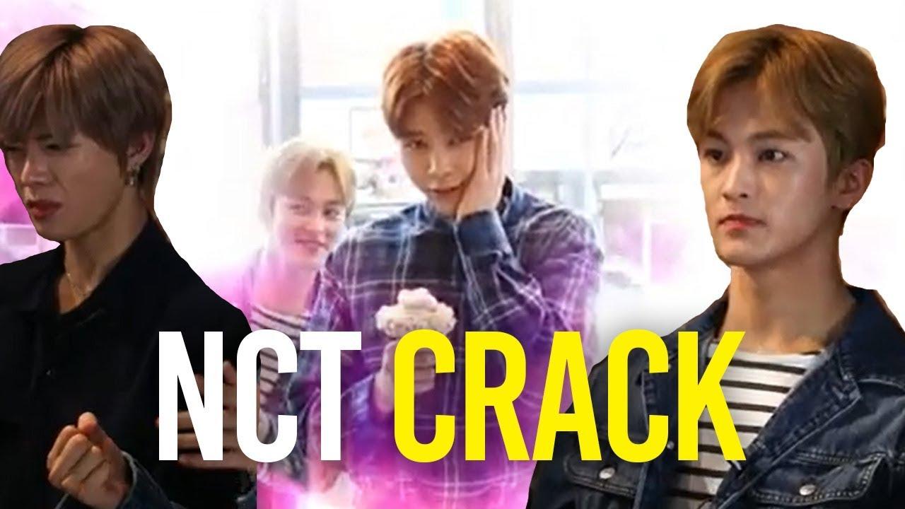 NCT | Buzzfeed | CRACK