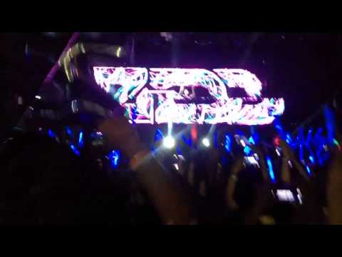 Beautiful Now - Zedd live in HoChiMinh City - Fancam by Quốc Thắng