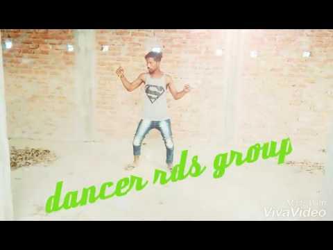 Jab tak m.s dhoni song dance video dancer...