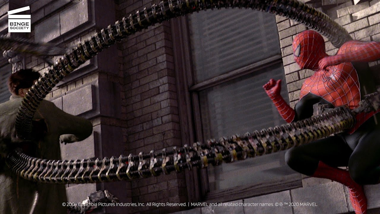 Download Spider-Man 2: Butterfingers