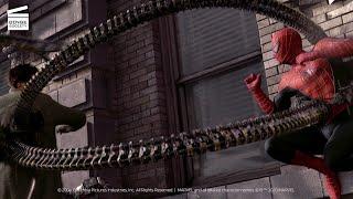Spider-Man 2: Butterfingers
