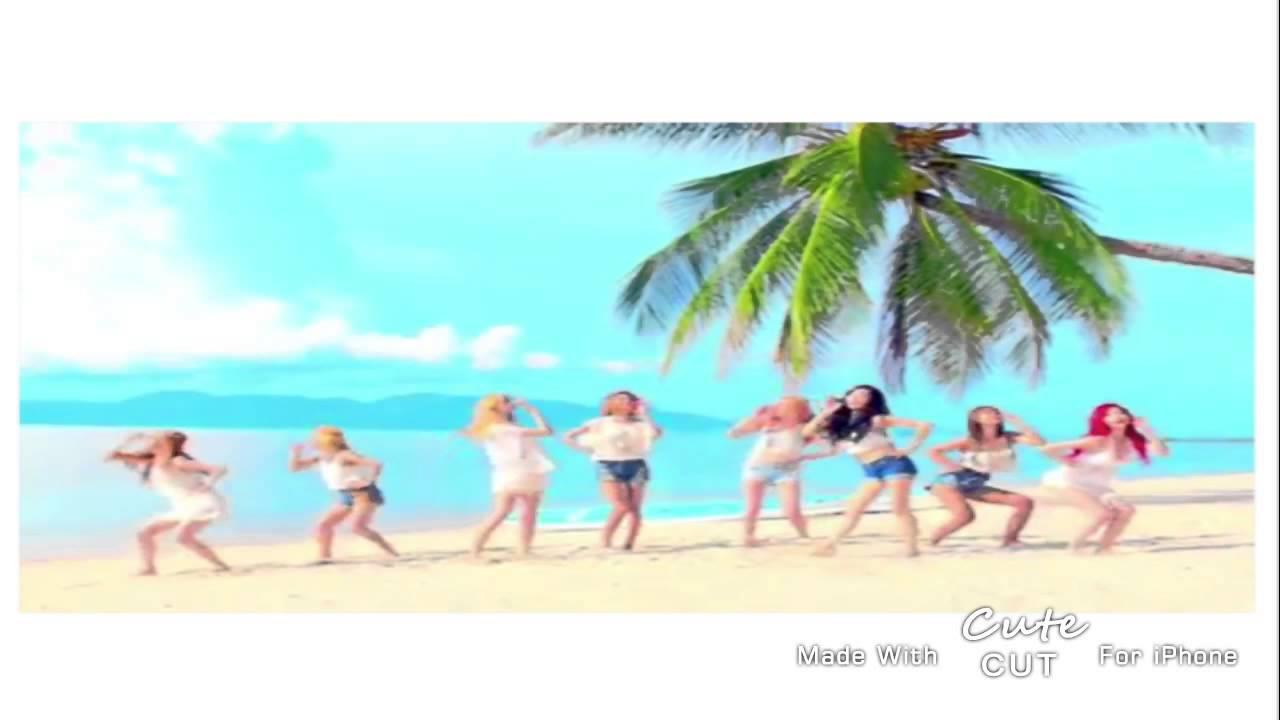 Beach girls рингтон скачать