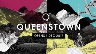 QT Queenstown Hotel