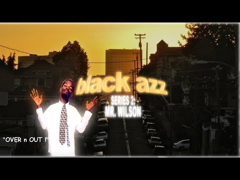 BLACK AZZ 2
