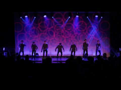 One More Time  Move It 2017 Choreographed by Jo Scanlan