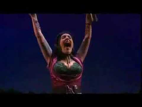 """Cry-Baby on Broadway - """"Baby Baby Baby"""" Clip from Show"""