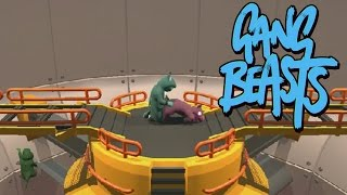 BREAKING THE GAME AGAIN | Gang Beasts Part 16