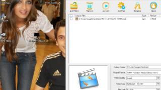Tutorial De Como Utilizar El Ultra MPEG-4 Converter (SOBRE TODO PARA GAMEPLAYS) (HD)