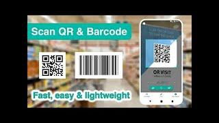 Cam scanner   Scan JPG PDF convertor   Doc Editor   QR & Barcode scanner   All in one APP screenshot 3