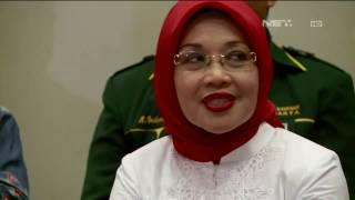 Satu Indonesia - Sylviana Murni, Satu satunya Perempuan yang Bertarung di Pilkada DKI Jakarta 2017