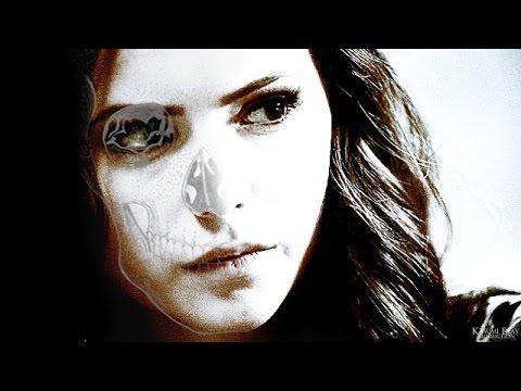 ►Katherine Pierce • Cry Little Sister
