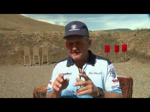 Jerry Miculek's Shooting Strategy | Shooting USA