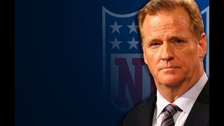 The Dallas Cowboys National Anthem Stuff | It's all on Roger Goodell ❗❗❗