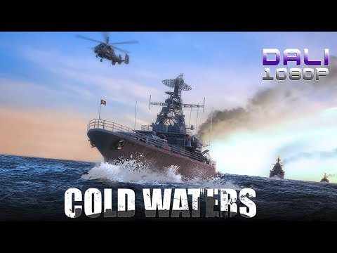 Cold Waters Training Missions 1 to 3 PC Gameplay