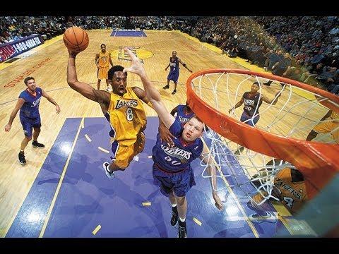 Kobe Bryant ᴴᴰ