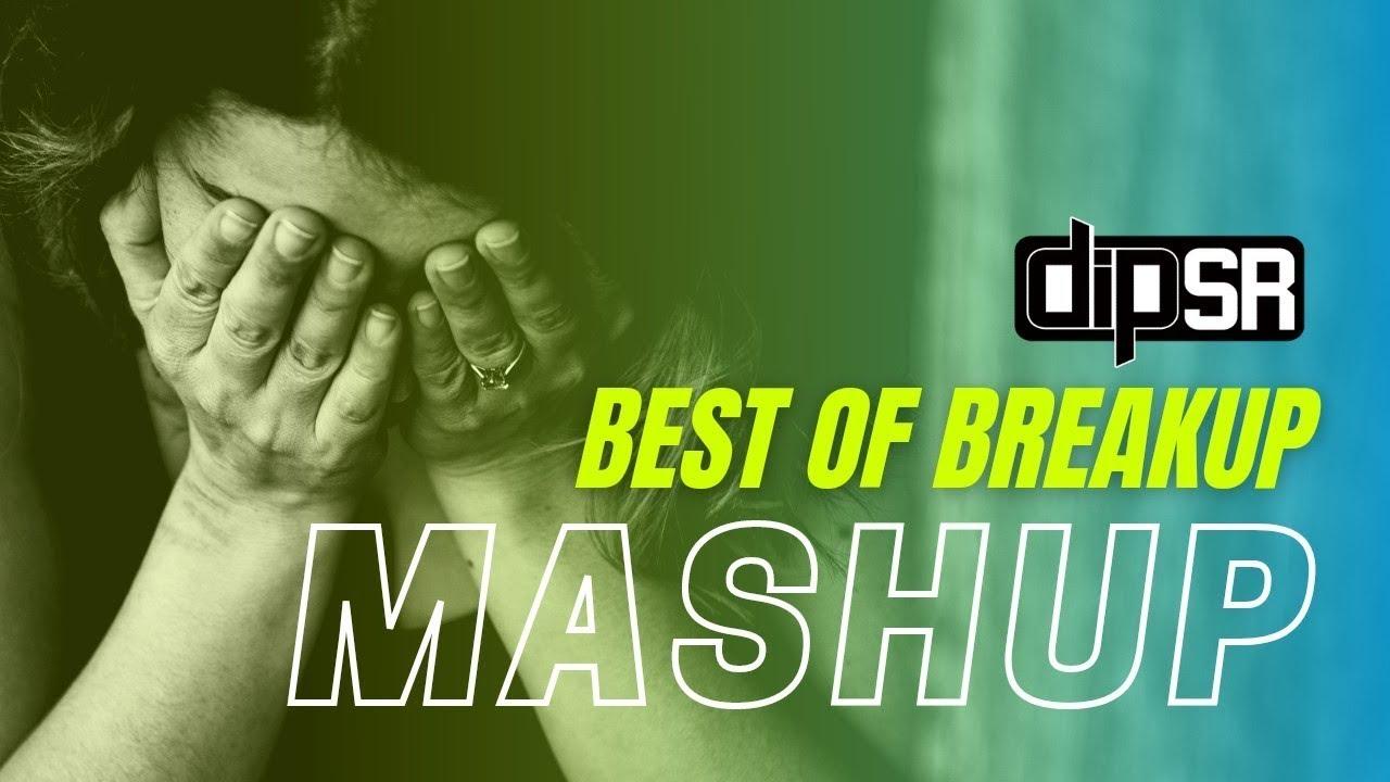 Download Best Of Breakup Mashup | Dip SR x SR Production | Heart Touching Songs
