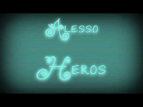 Alesso Heroes Audio