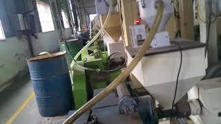 Bộ kiểm soát trọng lượng màng máy thổi túi nhựa  (gram/mét )