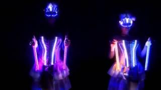 Светодиодное шоу в Алматы! Организация праздников и корпоративов! www.merekeshow.kz(, 2015-11-22T11:19:59.000Z)