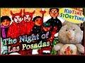 The Night of Las Posadas READ ALOUD