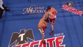 Full Fight Video: Diego DE LA HOYA vs. Roberto PUCHETA