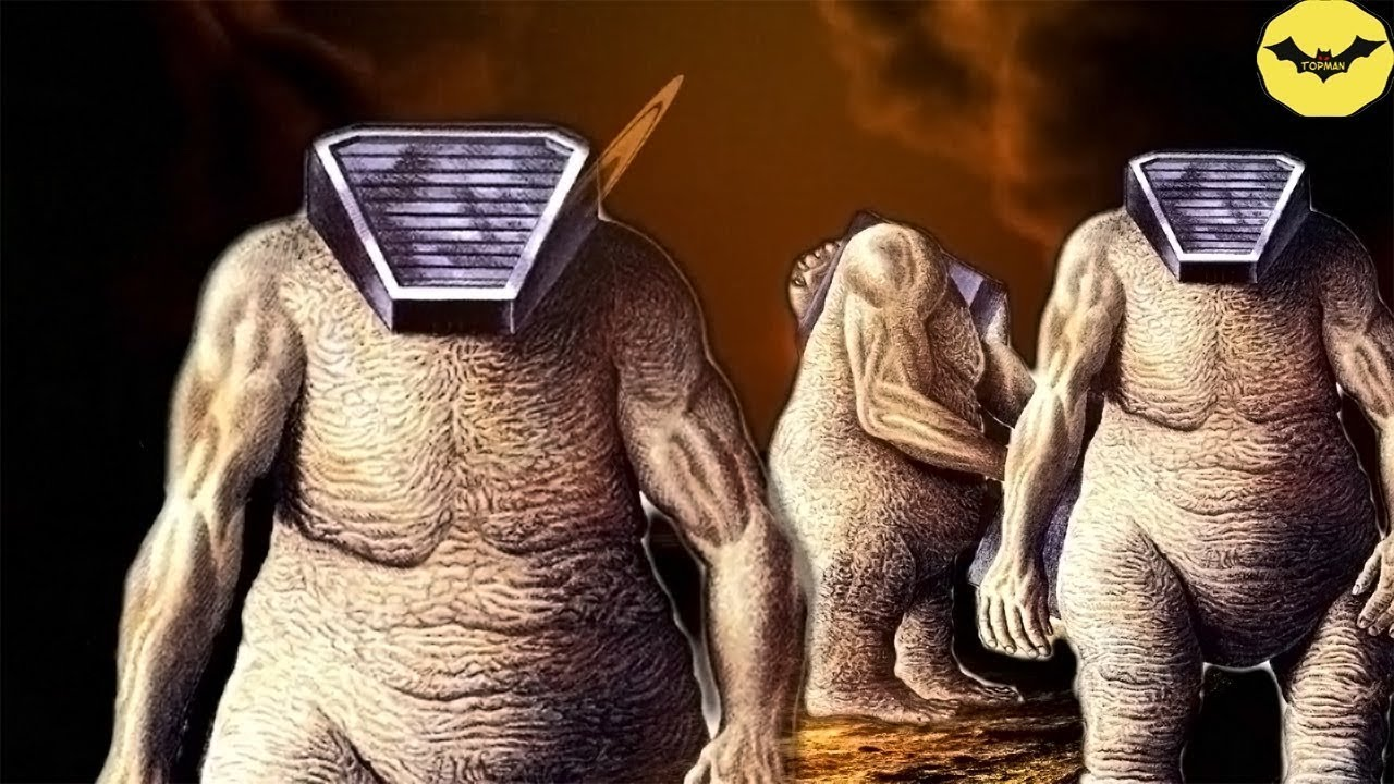What humans will look like in 1,000 years! Top 5 possibilities