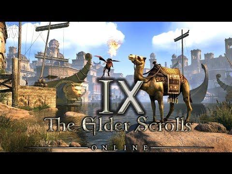 The Elder Scrolls Online ➤ГИЛЬДИЯ ВОРОВ И УБИЙЦ. КООПЕРАТИВ. (Coop). Part #9