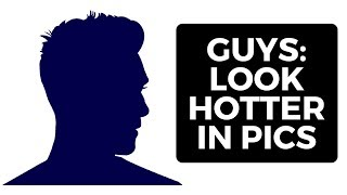 Guys for picture Profile ideas