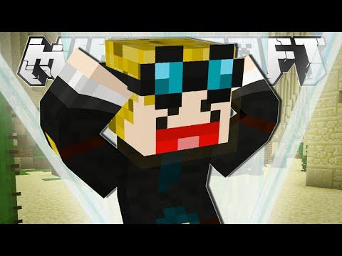 Minecraft | I'M FULLY EVOLVING!! | Evolution Minigame