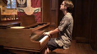 Clair De Lune Claude Debussy