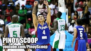 Gilas Pilipinas Finally Wins, Beating Senegal 81-79 In Overtime