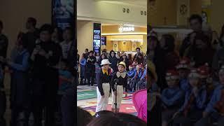 Publication Date: 2019-03-10 | Video Title: 聖公會仁立紀念小學2018 6A同學 愉城聖誕相聲表演