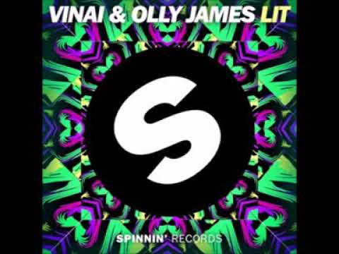 VINAI Olly James LIT Extended Mix