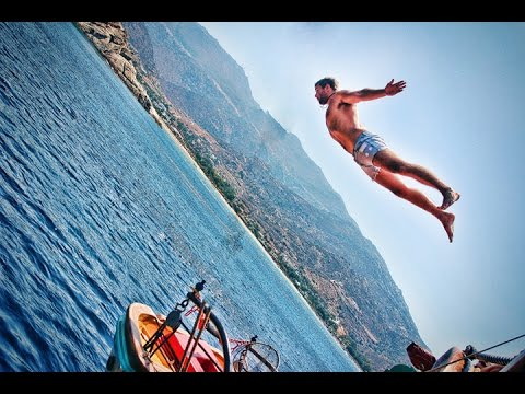 Top 10 Things To Do When On Holiday In Greece