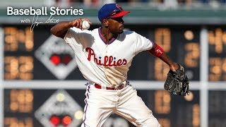 Jimmy Rollins Explains His Bold Prediction From 2007 | Baseball Stories
