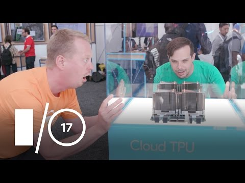I/O '17 Guide - Machine Learning