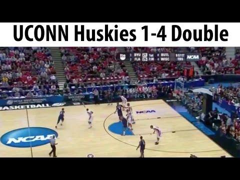 uconn-huskies-1-4-double-screen-away-offense- -1-4-basketball-set-offense