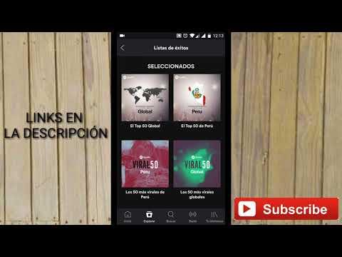 Spotify Premium GRATIS |NOVIEMBRE - DICIEMBRE 2017| ÚNICO MÉTODO| TODAS LAS FUNCIONES| ACTUALIZACIÓN