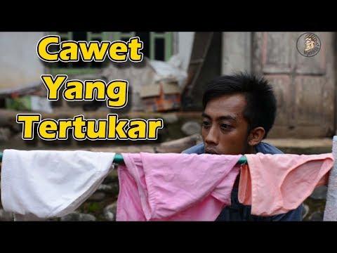 CAWET YANG TERTUKAR - Episode 1 ( Film Pendek CAH PATI )