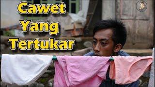 CAWET YANG TERTUKAR Episode 1 Film Pendek CAH PATI