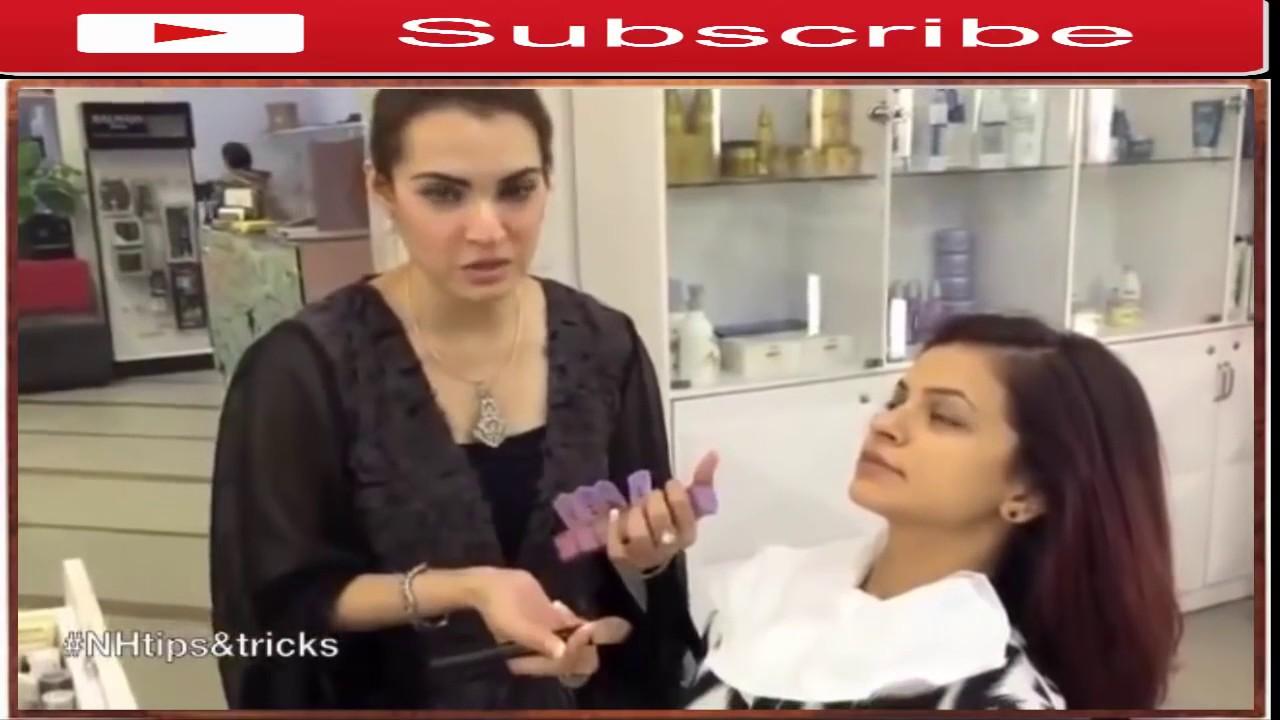 Pakistani Girls Makeup in urdu Pakistani Wedding Makeup Tutorial in Urdu New Style