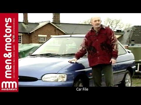Car File: Season 2, Ep. 20