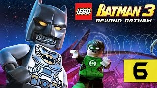 LEGO Batman 3: Beyond Gotham - Let